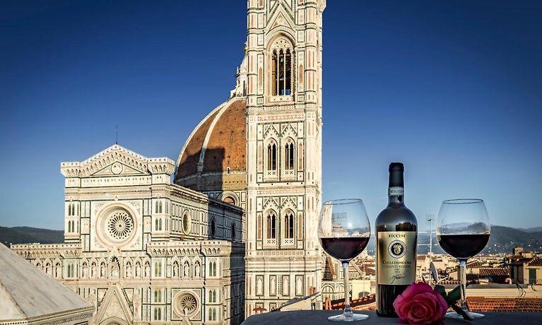 B B La Terrazza Sul Duomo Florence